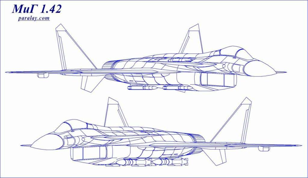 Su-47 Berkut and MiG 1.44  - Page 3 Ruaf_m10