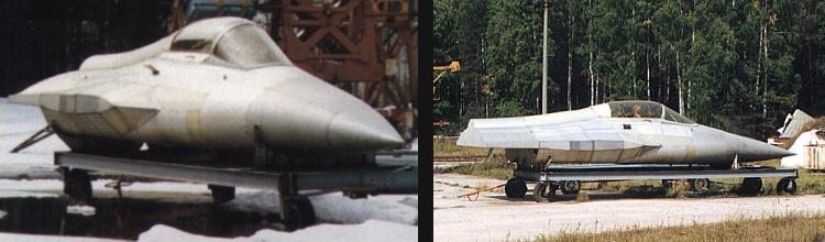Su-47 Berkut and MiG 1.44  - Page 3 Servei10