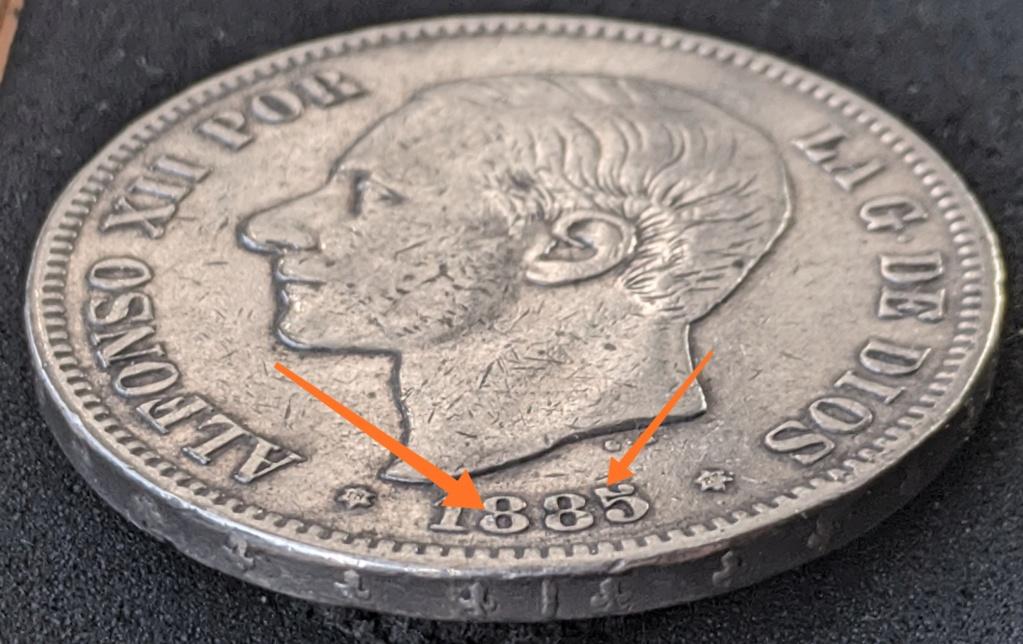 5 pesetas 1871. Amadeo I - Página 2 Img_2020
