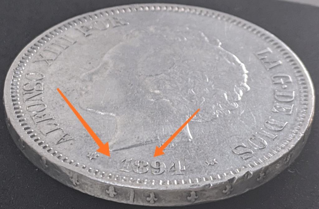 5 pesetas 1871. Amadeo I - Página 2 Img_2026