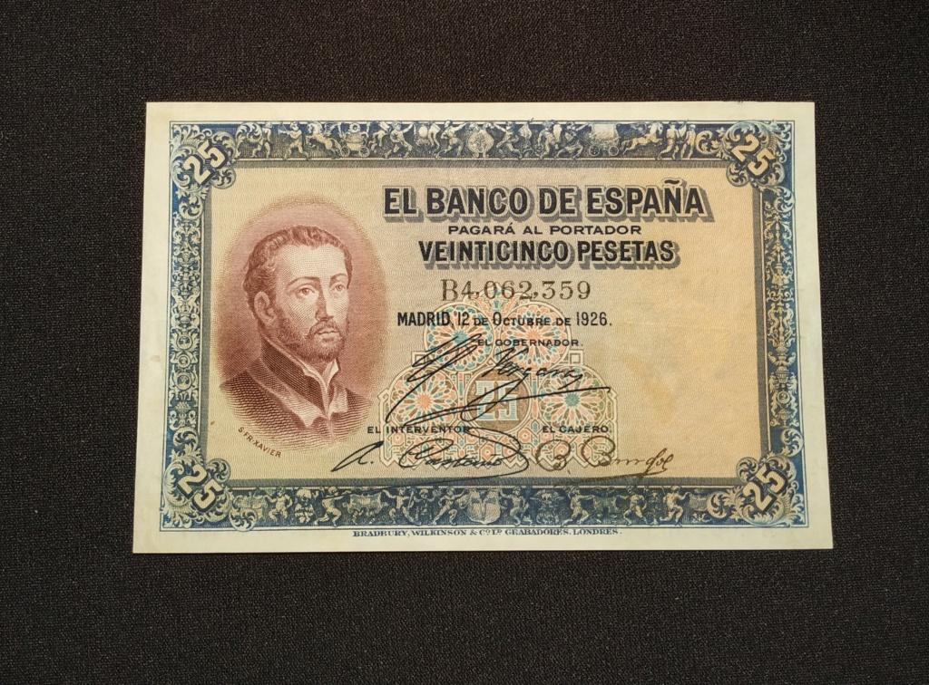 25 Pesetas, 1926 Img_2021
