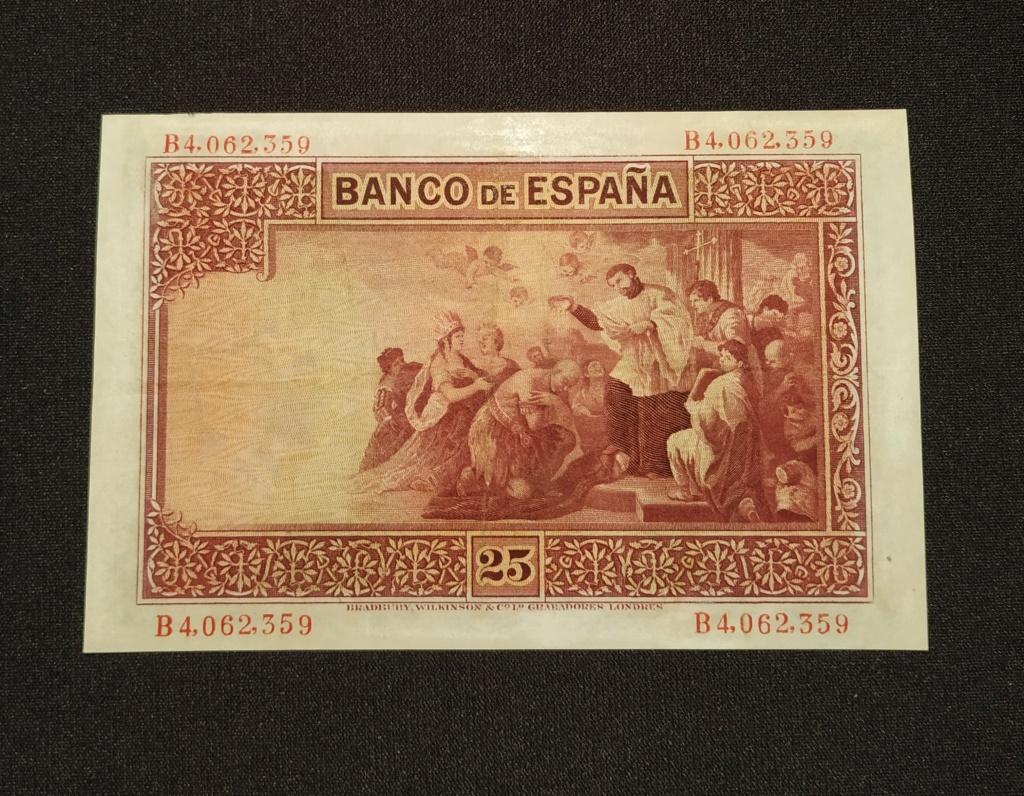 25 Pesetas, 1926 Img_2022
