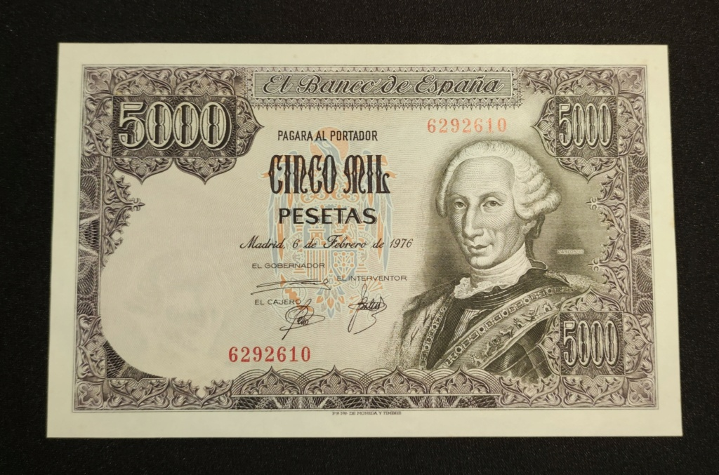 5000 Pesetas, 1976  Img_2023