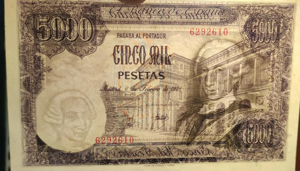 5000 Pesetas, 1976  Img_2025