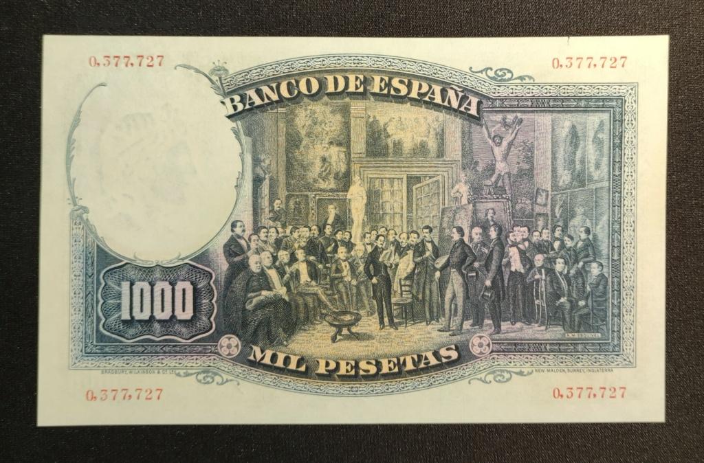 1000 PESETAS 1931 José Zorrilla Img_2027