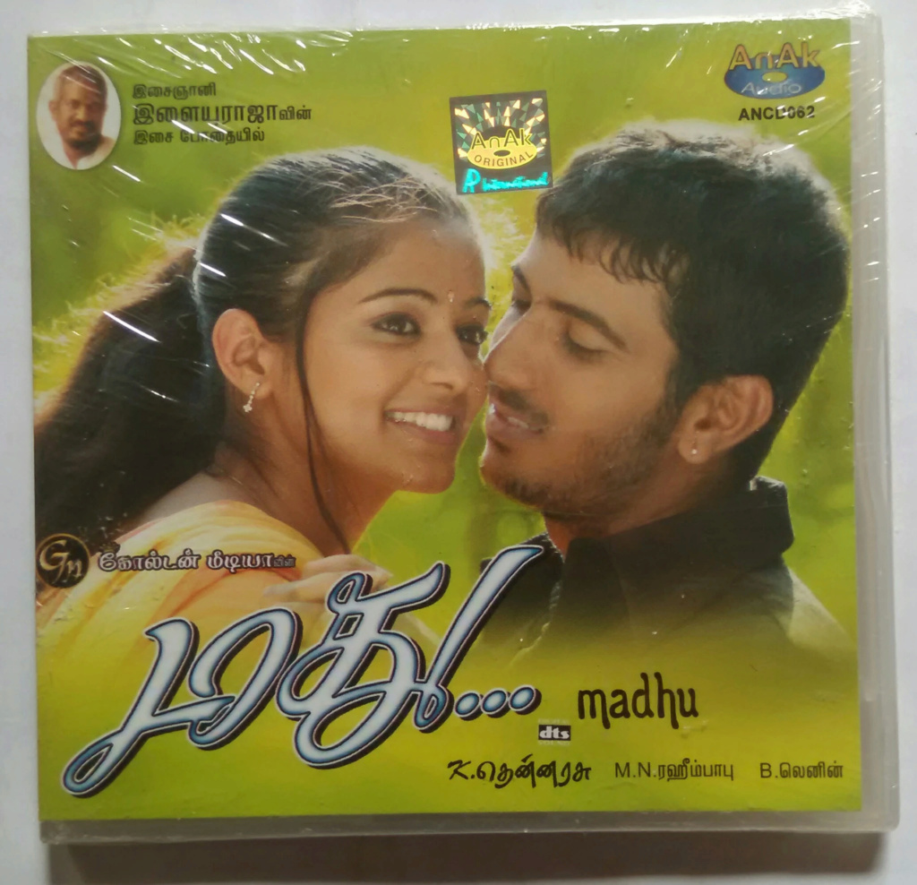 """Vinyl (""""LP"""" record) covers speak about IR (Pictures & Details) - Thamizh - Page 26 Madhu_11"""