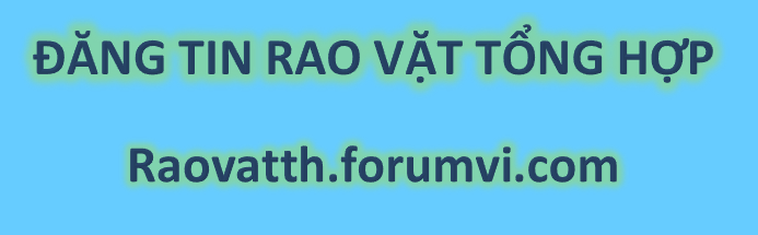raovatth.forumvi.com