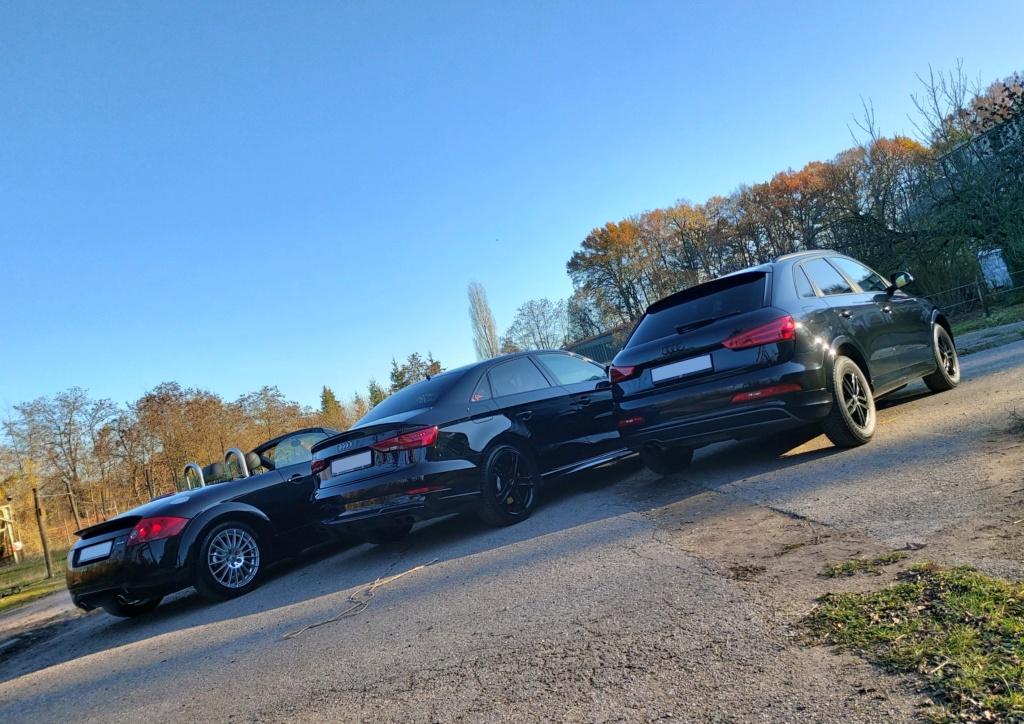 Audi TT Roadster 225 quattro - la famille s'agrandit! Audi_f10