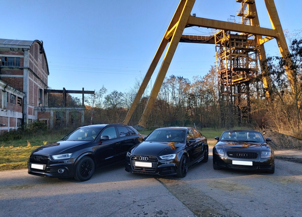 Audi TT Roadster 225 quattro - la famille s'agrandit! Audi_f12