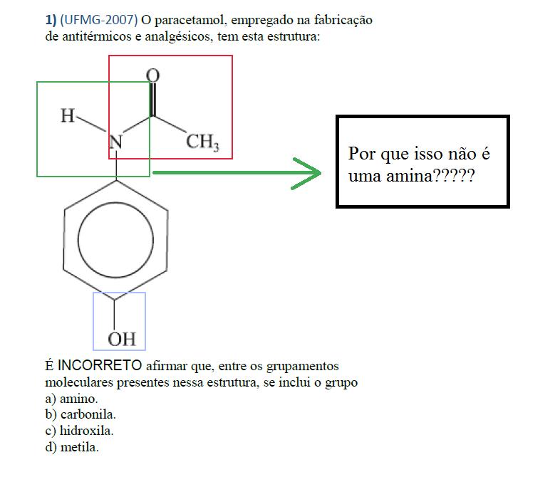 Funções Organicas  Pergun13