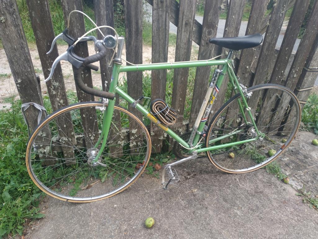 Un bien beau Jacques Anquetil vert  Img_2054