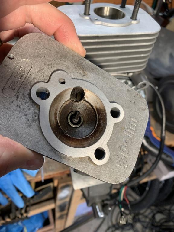Kit athena 50cc 38,4 mm  vs original  Afeaae10