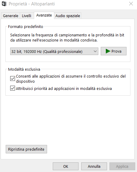 Driver per DAC USB PCM5102 XMOS 384K/32bit  Immagi10