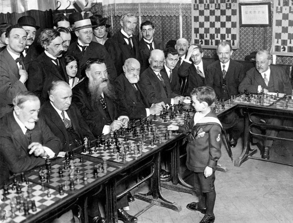 HUMAN-POWER.bin Chess-10