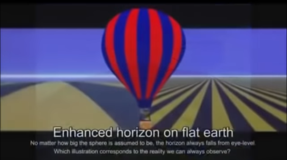 Flat Earth Horizon Proof - Page 2 Globe10