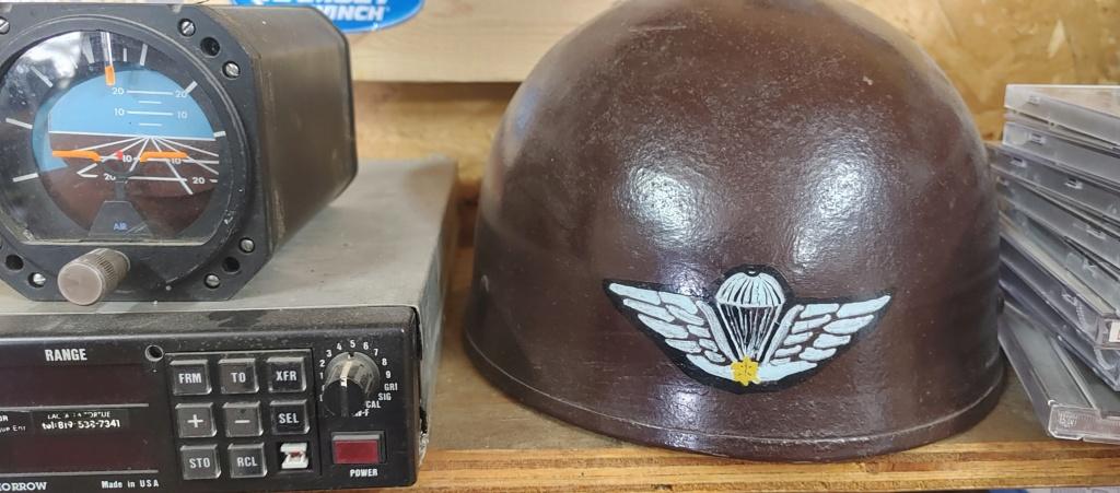 Canadian SAS Cadet Corps 20210317