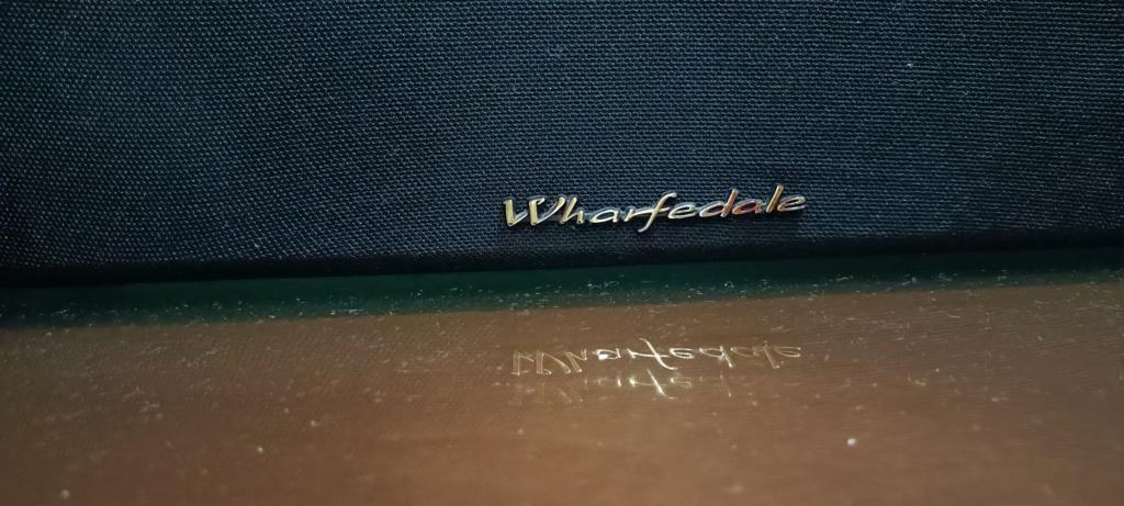 Wharfedale Diamond 10 5.1 Channel speaker system (Used) Img20212