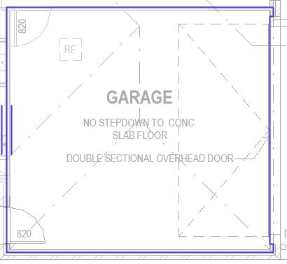 Garage Slab 113