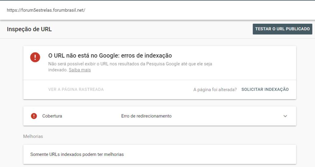 Como indexar meu fórum no Google? 11110