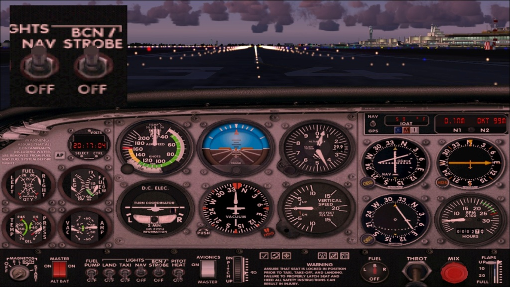 Huge UFO Soaring Over Las Vegas - Page 2 Cessna10