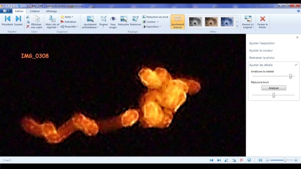 Lumières rouges oranges vives (mes photos). Img_0313