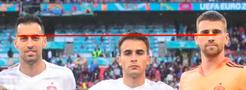 ¿Cuánto mide Eric Garcia? - Altura real: 1,79 - Real height - Página 2 Captur11