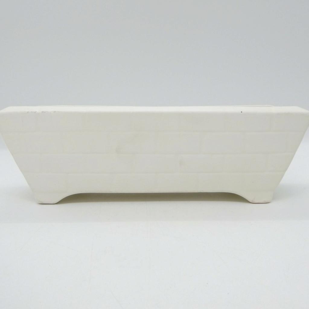 571 Brick Trough Vase P1040812