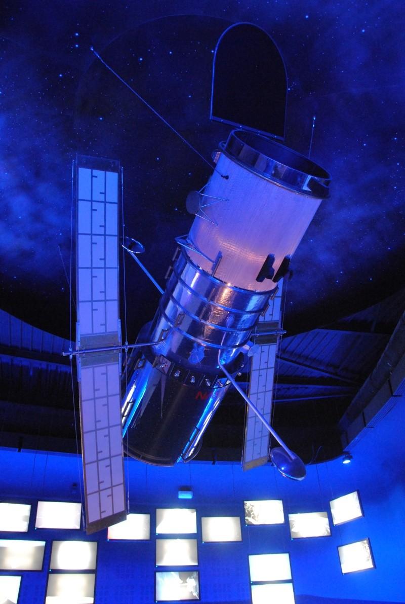Mission Hubble (Imax 3D 2014, Omnimax 2015) Dsc_0112