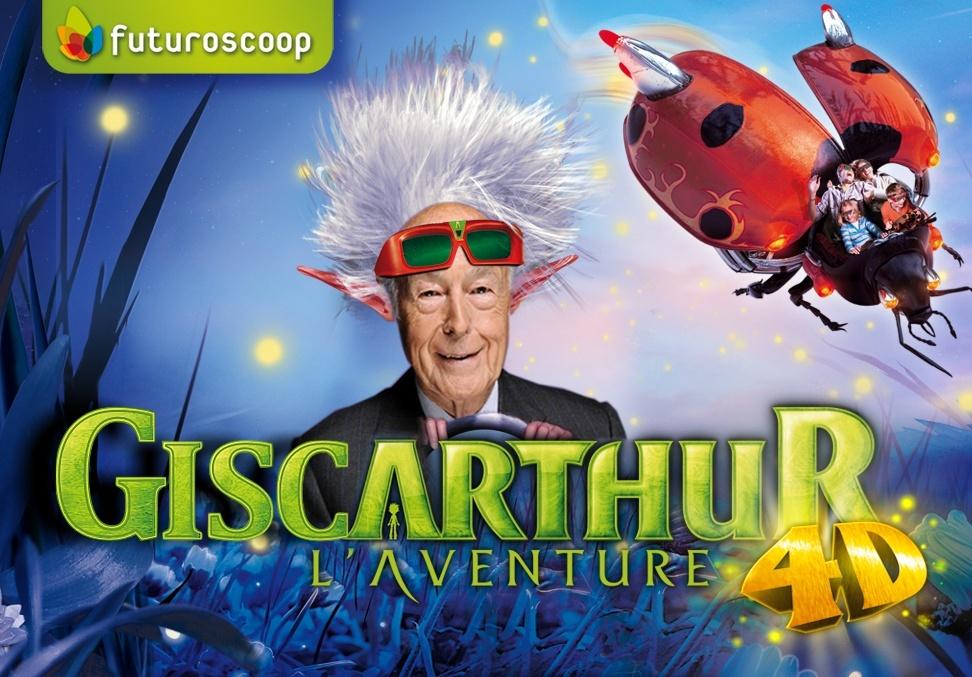 Parodies politiques des attractions Giscar10