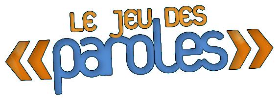 Le Jeu des Paroles Jeudes11