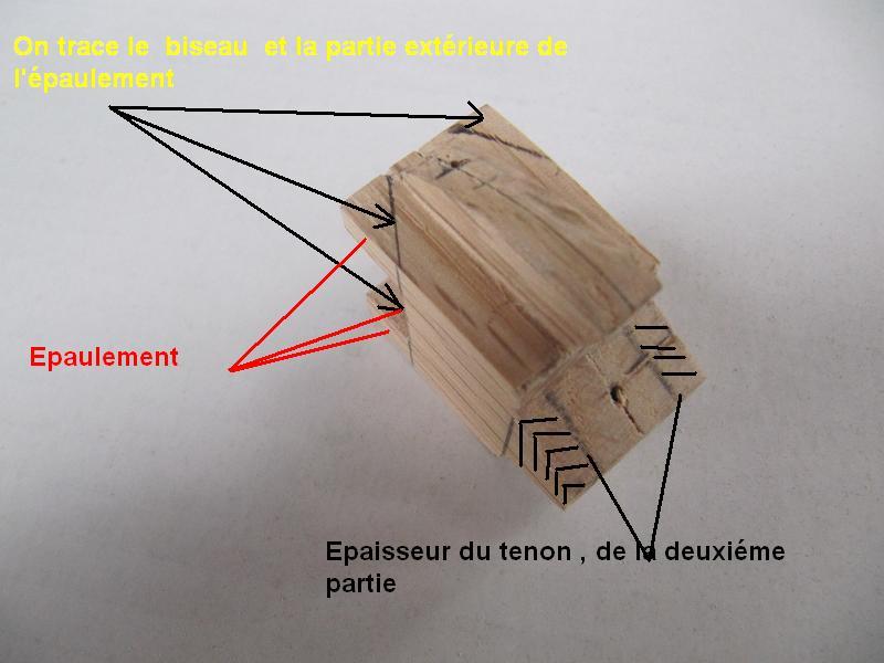 Tutoriel pour fabrication d'un leurre articulé Leurre34