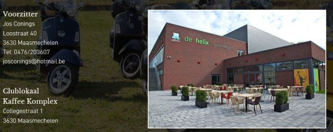 VC MM vespaclub Mechelen a/d Maas Contac10