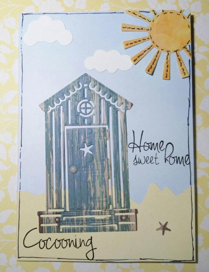 Home Sweet Cards {La Pendaison de Crémaillère} - Live - Page 4 Cardli19