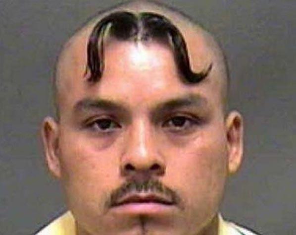 coupe de cheveux bizarre 6b63da10