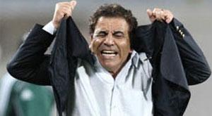 F Benzarti échoue et quitte le Club Africain Faouzi10