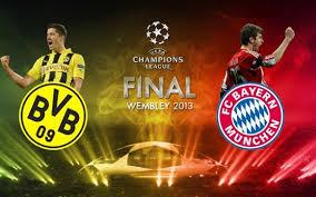 Le Bayern remporte sa 5e Ligue des champions Naamlo10