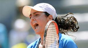 Tennis : La Tunisienne Ons Jabeur finaliste du tournoi international de Fukuoka au Japon  Ons_ja10