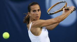 Roland Garros honore Sélima Sfar Selima10