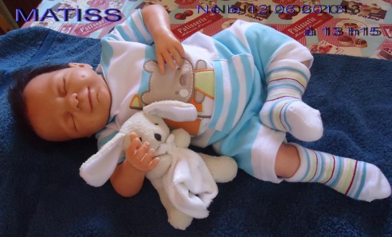 Les bébés de Cayenne - Page 4 Matiss17