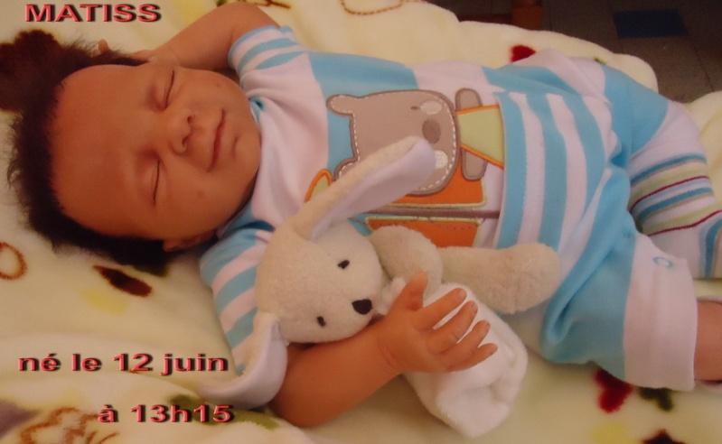 Les bébés de Cayenne - Page 4 Matiss18