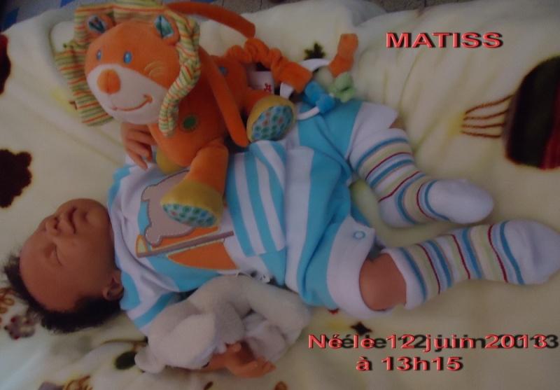 Les bébés de Cayenne - Page 4 Matiss20