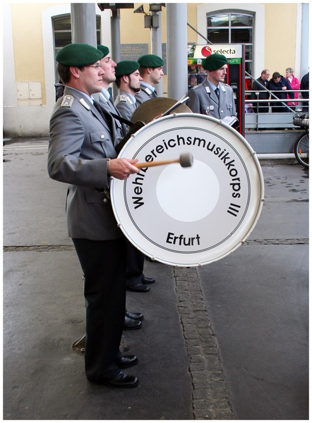 2013-05-27 au 2013-05-29 / Pèlerins du 27 au 29 mai. Erfurt15