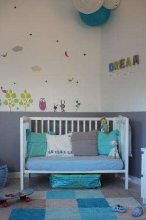 conseil couleurs dans chambres d'enfants Chambr10