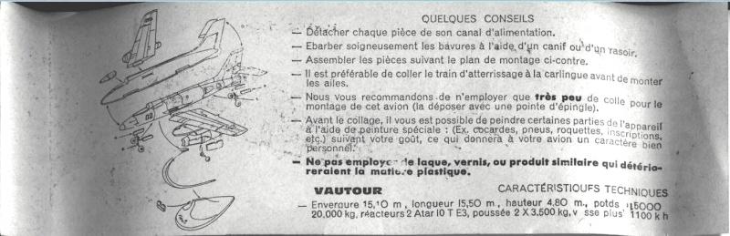 [AéroS] SNCASO SO 4050 Vautour II n° 02 1/150ème Réf ?  101_0333