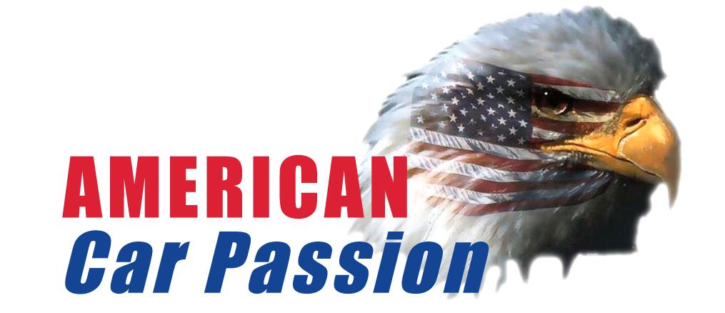 American Car Passion de l'Ouest