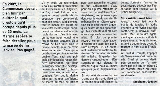 Démantèlement du Clemenceau et Colbert... - Page 5 Clem_t10