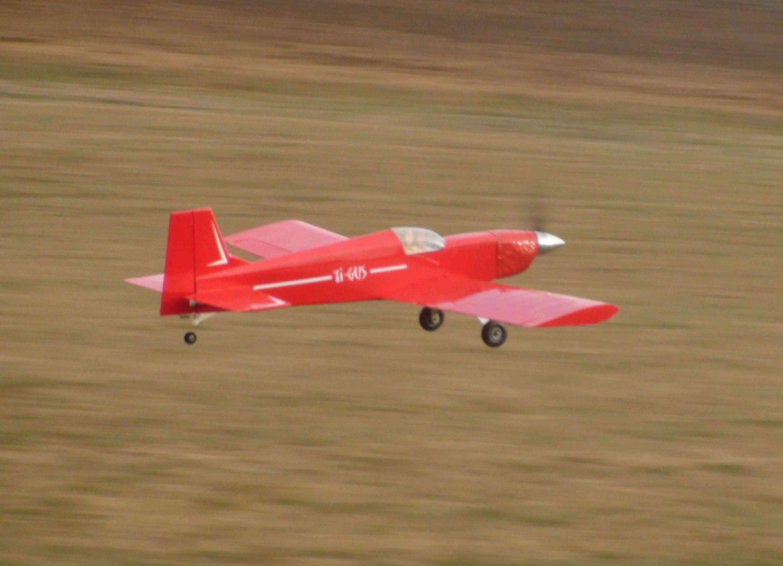 Ti-Gus - Un avion de voltige en élétrique Dsc04815