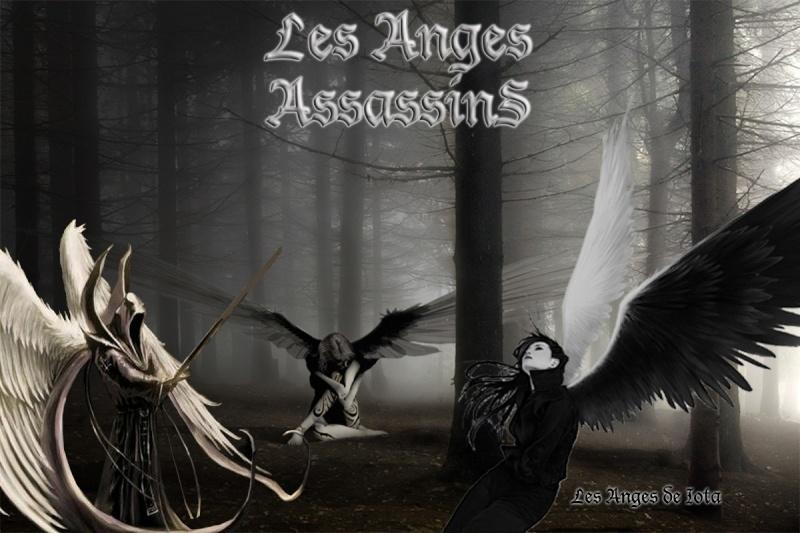 <b>Le Royaume Des Anges</b>