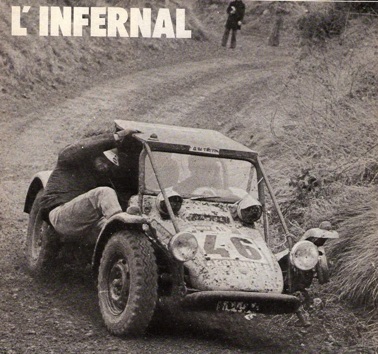 rally infernal Numari10