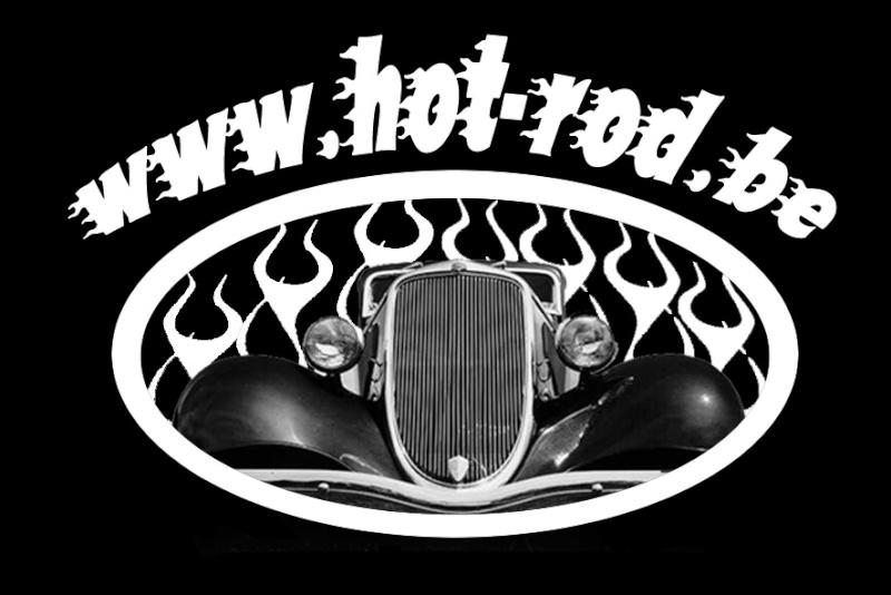 Nouveau logo hot-rod.be Logoho12